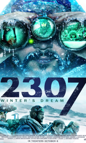 2037 WINTERS DREAM